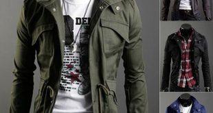 military style jacket cznlcny