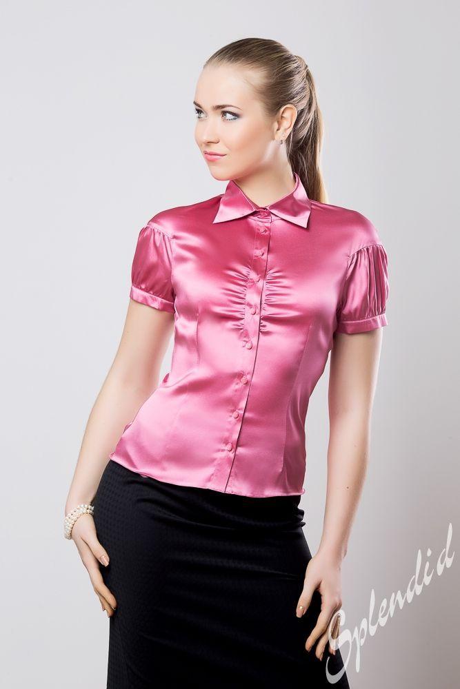 model women in satin blouse womens blouses pinterest satin satin xxgclon