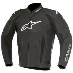 motorcycle jackets alpinestars gp-r perforated leather jacket qvrbdjg