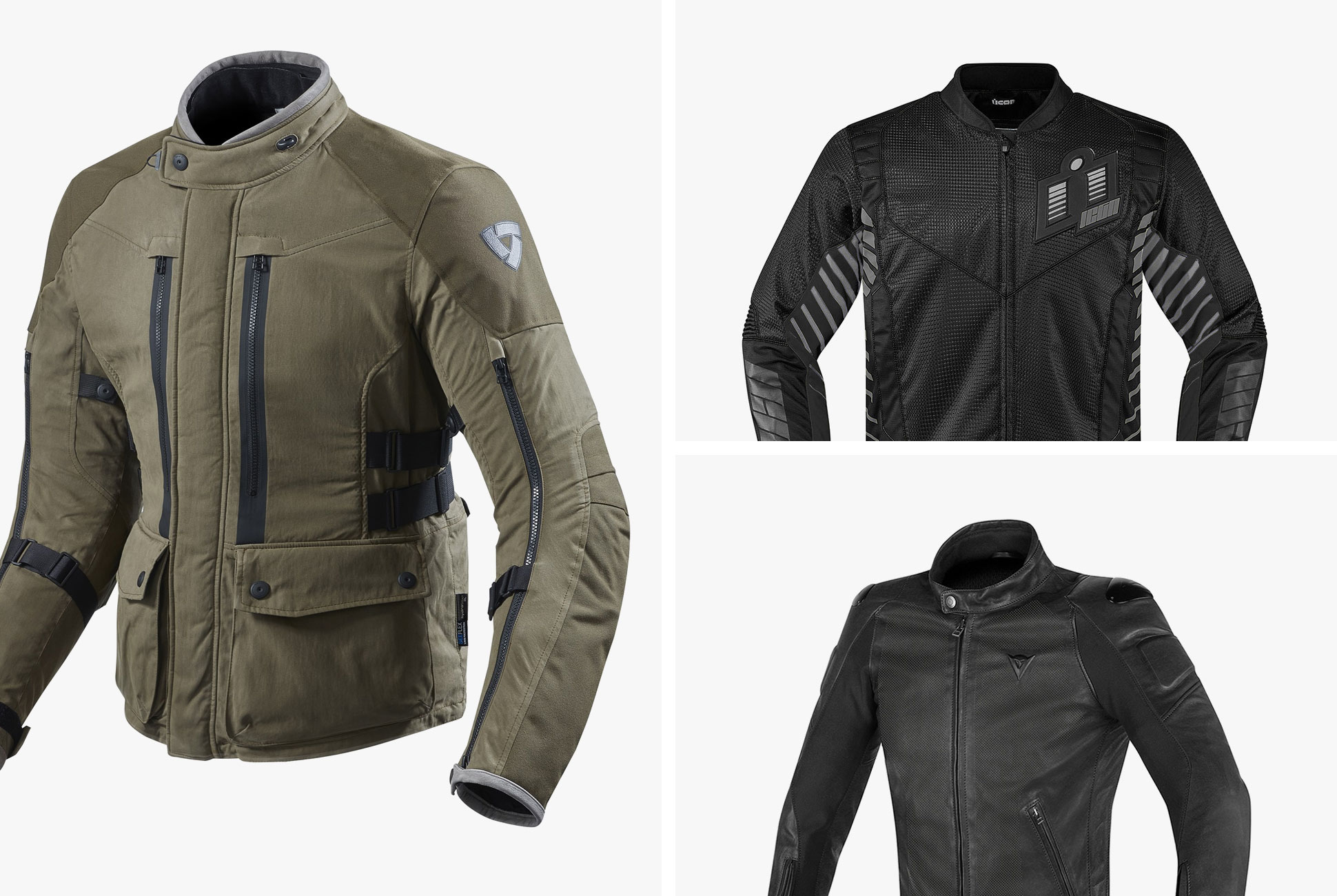 motorcycle jackets now that weu0027re deep into summer, the temptation to go riding in just vsjsxhu