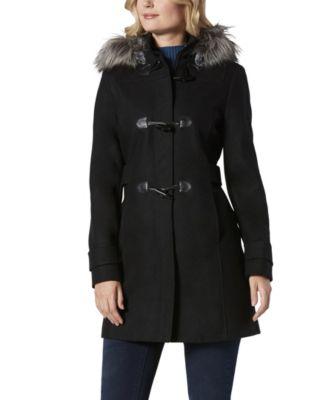 nautica wool coat bjepqiw