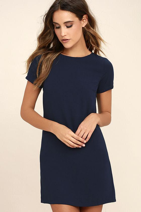 navy blue dress shift and shout navy blue shift dress 1 bqlyasq