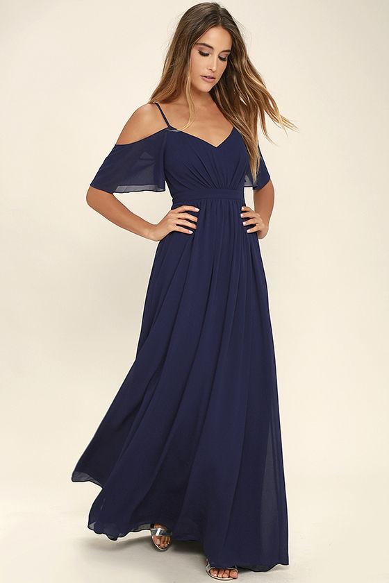 navy blue dress ways of desire navy blue maxi dress 1 tjaowjx