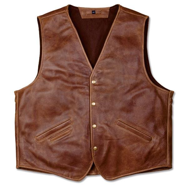 nra coronado laredo concealed carry leather vest exvfnrc
