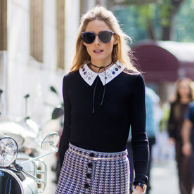 olivia palermo style olivia palermou0027s best looks ever | instyle.com oqhylpt