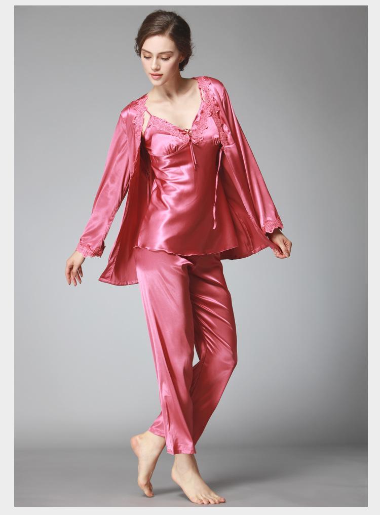 pajamas for women 2018 lace pajama sets pyjamas women pajamas set lingerie sexy sleepwear  female xzohglf