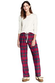 pajamas for women womenu0027s knit flannel sleep set cdaihcr