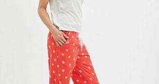 pajamas for women womens brand pajama sets women pajamas loose red snow cotton pajamas women oxntdcq