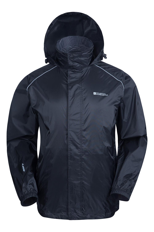 Waterproof Jackets: Must for Wet Weather