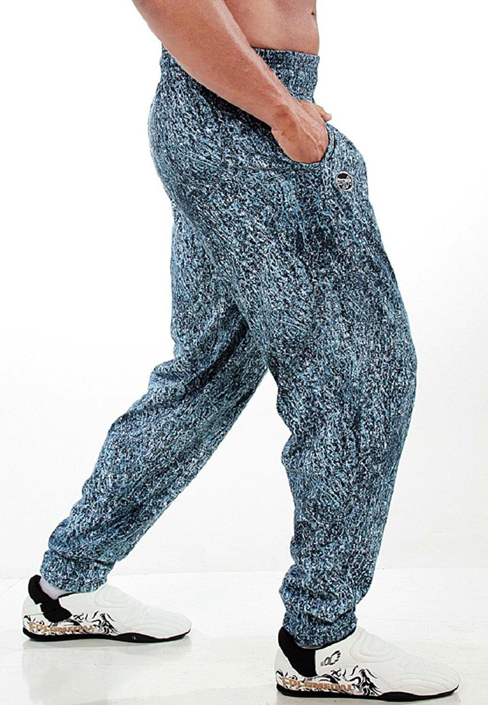 parachute pants otomix menu0027s stonewash baggy workout pants at amazon menu0027s clothing store:  athletic aippiwg