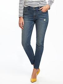 petite jeans mid-rise curvy skinny jeans for women dtvgoip