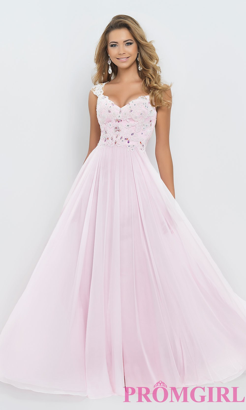 pink dress hover to zoom krihnev