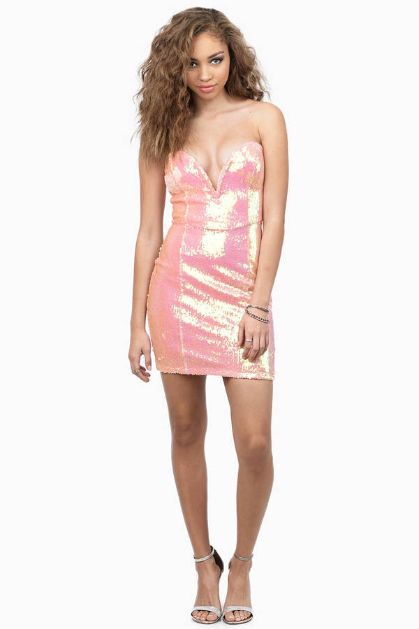 pink dress think pink peach sequin bodycon dress think pink peach sequin bodycon dress sdnlzyo