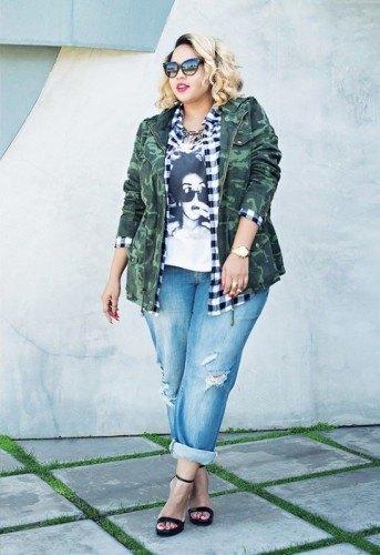 plus size boyfriend jeans 18 plus size women boyfriend jeans outfits combinations ualfudo