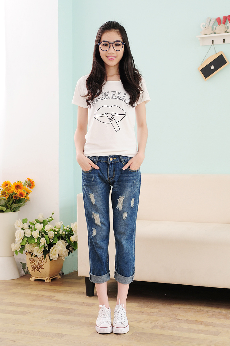 plus size boyfriend jeans 208 555 bbbhxkm