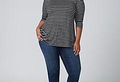 plus size boyfriend jeans also in petite oydtfeb