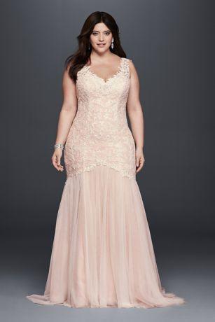 plus size bridesmaid dresses long mermaid/ trumpet vintage wedding dress - galina signature ylkkkcg