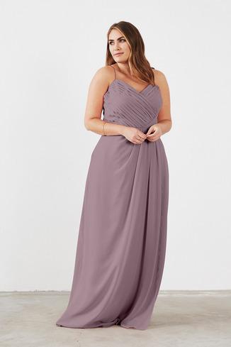 plus size bridesmaid dresses weddington way camille vvteedz