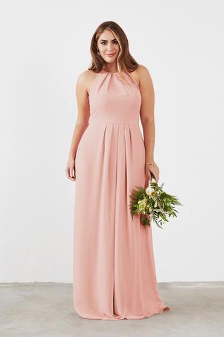 plus size bridesmaid dresses weddington way isabelle rciujez