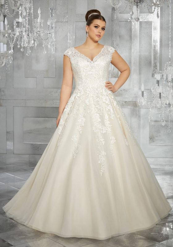 plus size wedding dress wedding dresses u0026 bridal gowns, julietta plus size wedding dresses moiselle wedding gezllew