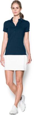 polo shirts for women best seller womenu0027s ua zinger short sleeve polo $59.99 iyastzh