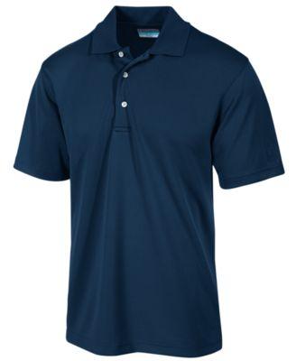 polo shirts pga tour menu0027s airflux solid golf polo shirt blnmmmo