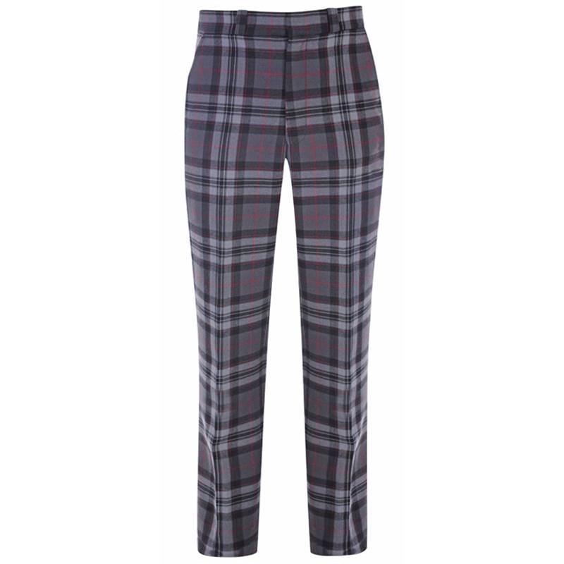 pride of scotland menu0027s tartan trousers susnbve
