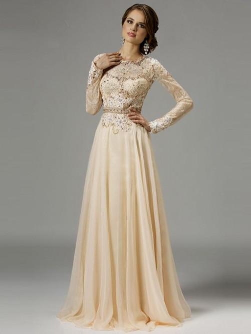 prom dresses with sleeves popular long sleeve lace prom dress-buy cheap long sleeve lace . lcjidjs