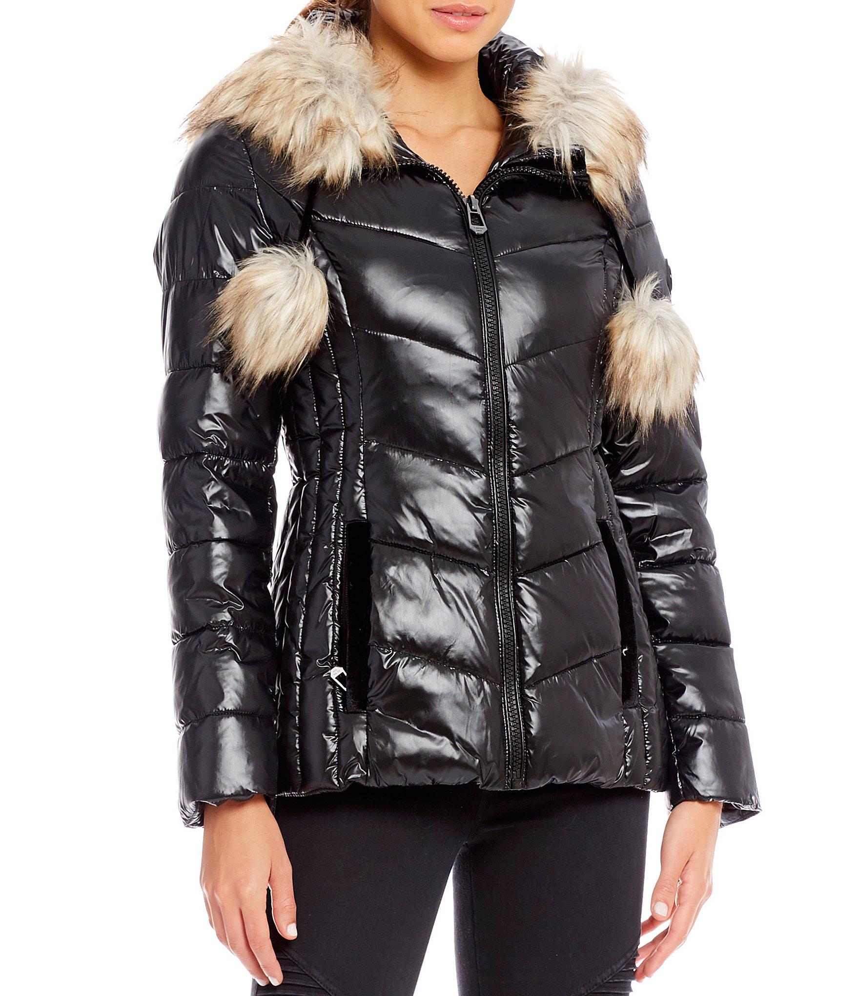 puffer coat womenu0027s quilted u0026 puffer coats   dillards gzdzujk