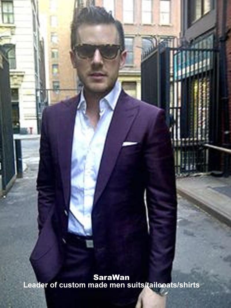 purple suit purple men suit custom made dark purple suits for men,tailor made purple aopvdtt