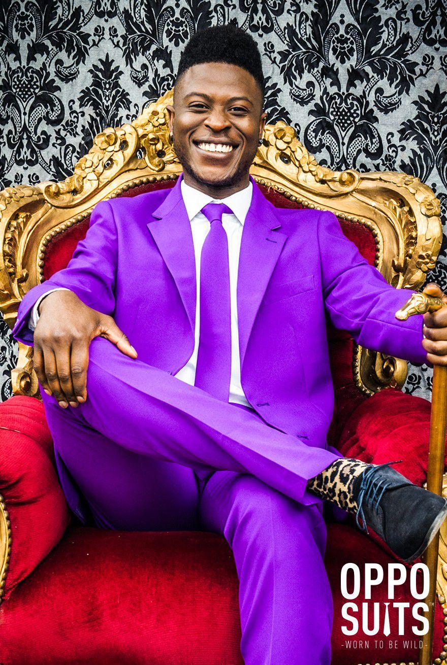purple suit purple prince - us$99.99 fzinfml