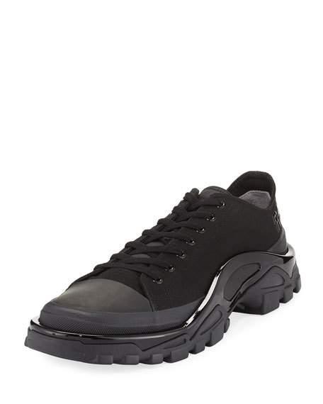raf simons sneakers adidas by raf simons menu0027s new runner sneaker gjpyfvs