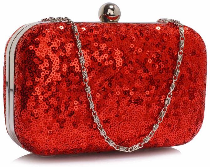 red clutch bag red sequin clutch bag (92) cqjfxka