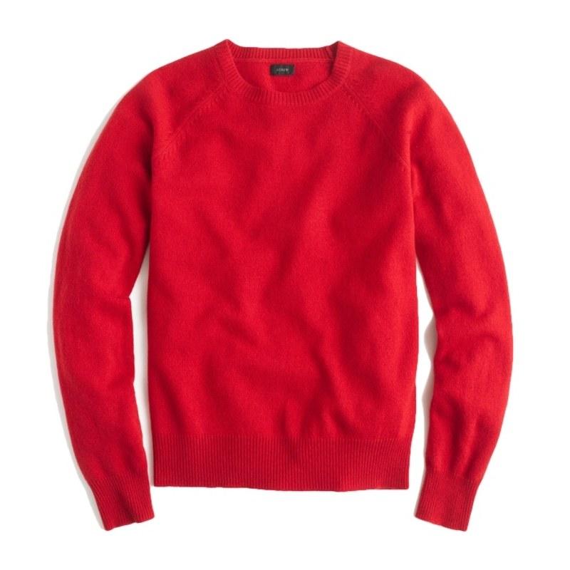 red sweater pinterest yfgobdk