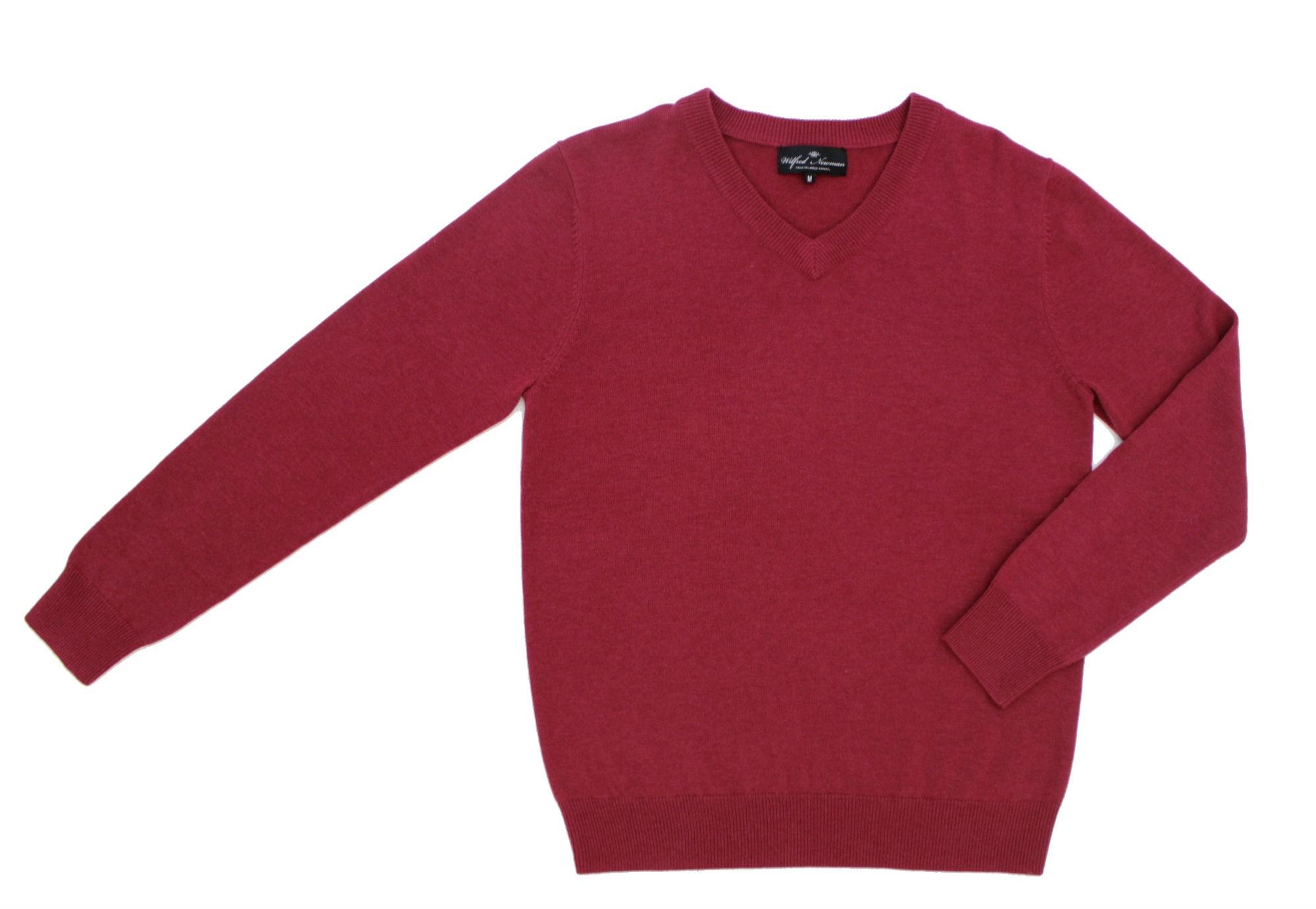 red sweater vmmjwah
