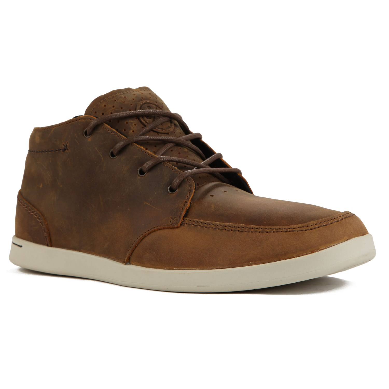 reef shoes reef spiniker mid shoes | evo firvalk