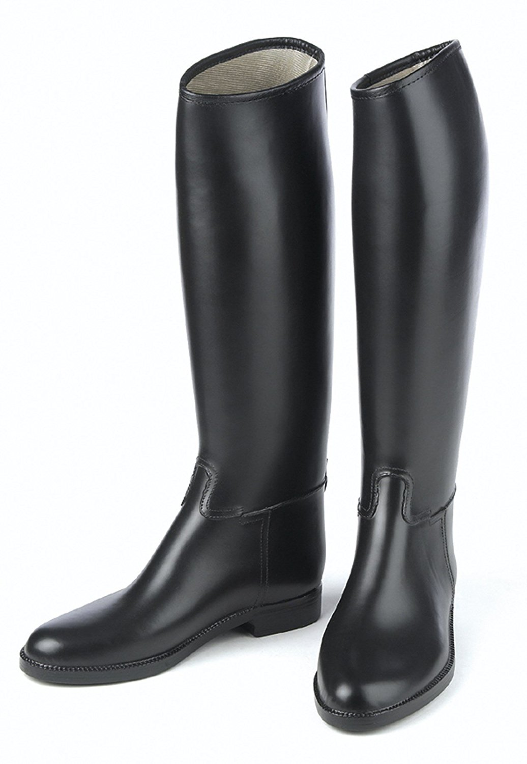 riding boots amazon.com : ovation derby/cottage - menu0027s lined rubber riding boot :  equestrian gfomtkm