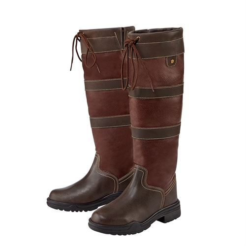 riding boots middleburg™ by dover ladiesu0027 all-weather tall boot jxregue