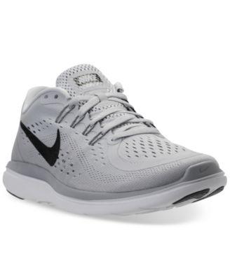 running shoes for men nike menu0027s flex 2017 run running sneakers from finish line phchifd