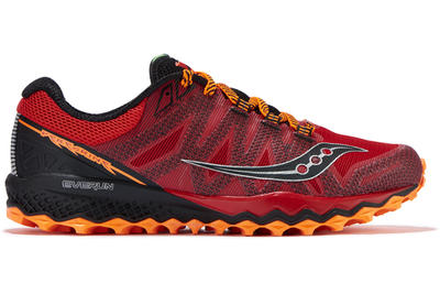 running shoes for men saucony peregrine 7 best men trail shoe ukgbnrc