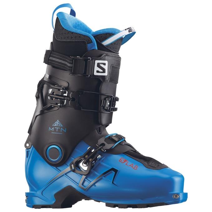 salomon ski boots s/lab mtn nanhjao