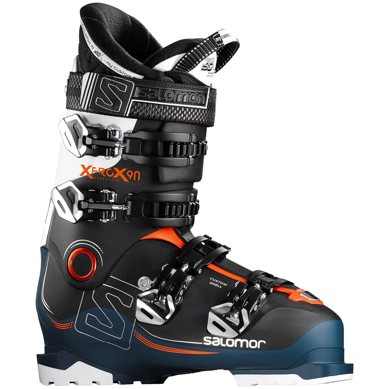 salomon ski boots salomon x pro x90 cs ski boots 2017 | evo ytbxhnt