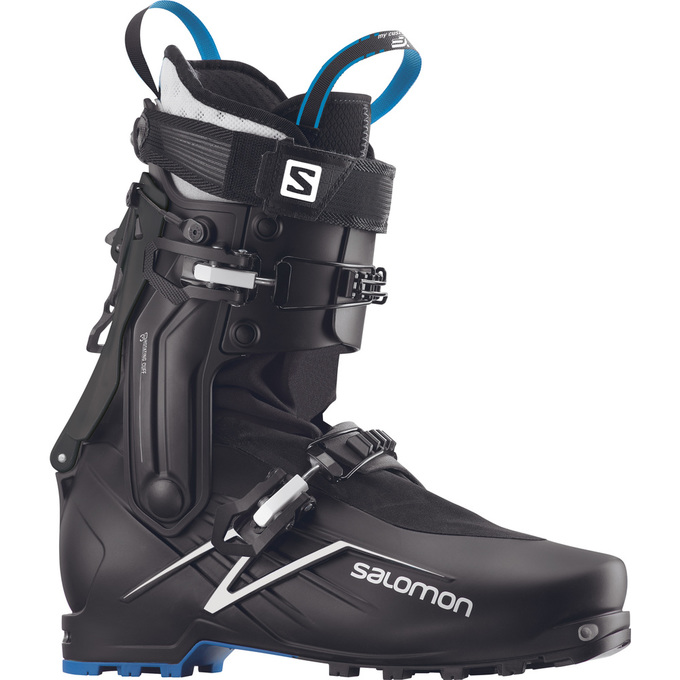 salomon ski boots x-alp explore usltixv