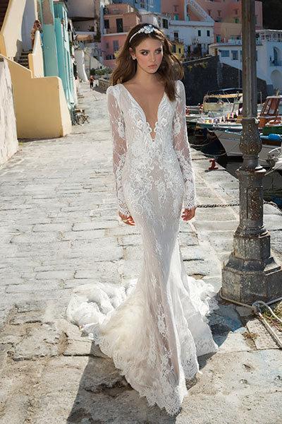 sexy wedding dresses julie vino -169417. wedding gown ... yvehkpa