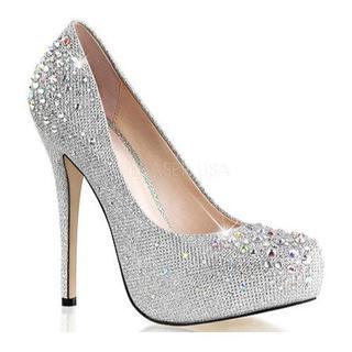 silver dress shoes womenu0027s fabulicious destiny 06r silver glitter mesh fabric wqkqeab