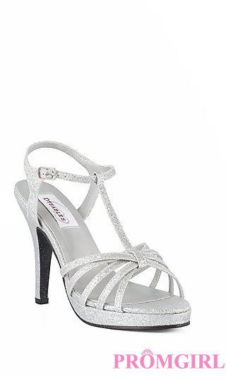 silver prom shoes loved! vjhexab
