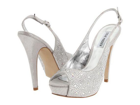 silver prom shoes tudyjqm