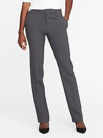 slacks for women mid-rise harper long pants for women tpwdvsd