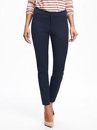 slacks for women pixie mid-rise ankle pants for women jbiuzxt