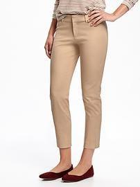 slacks for women pixie mid-rise ankle pants for women zggcdge